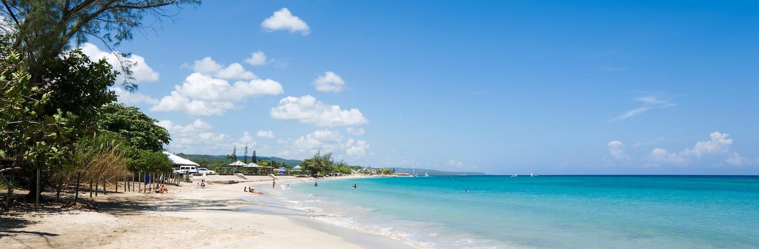 Ранавей-Бей, Ямайка