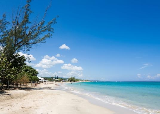 Runaway Bay, Jamaika