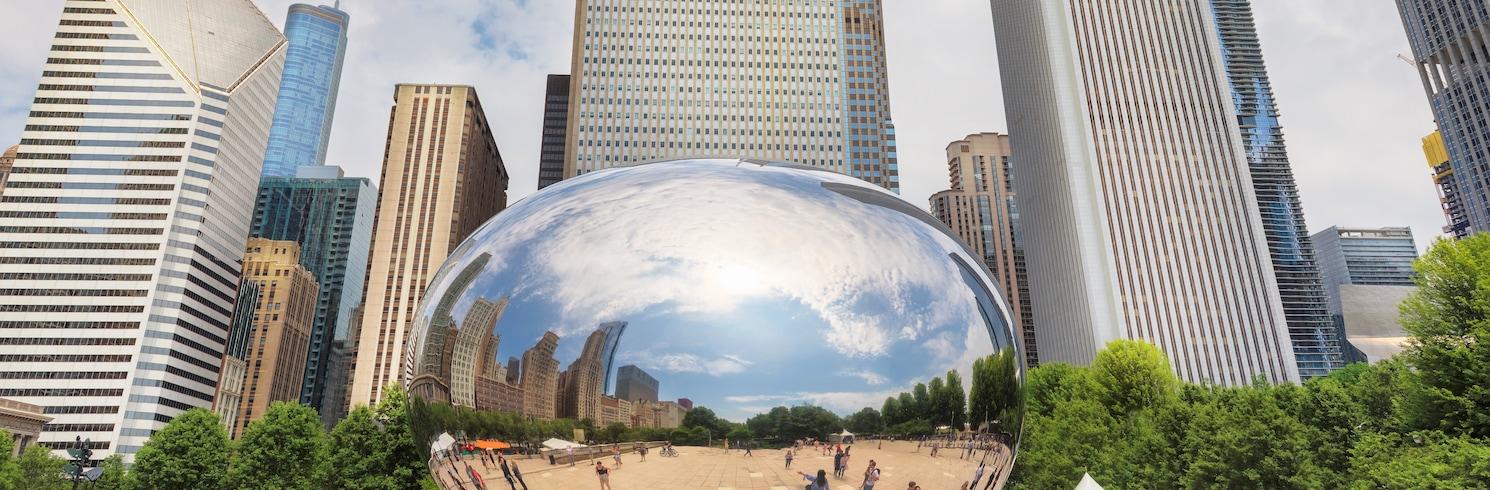 Chicago, Illinois, United States of America