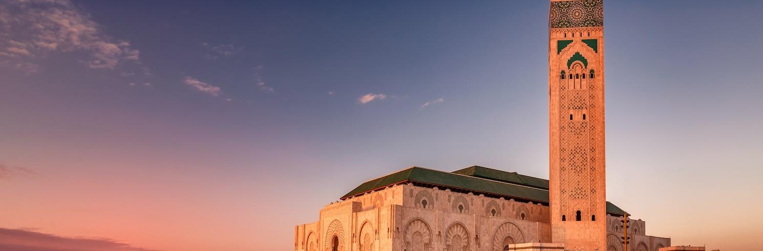 Casablanca, Marokkó