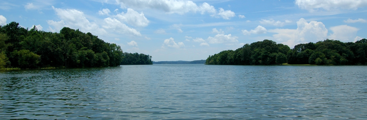 Hartwell, Georgia, United States of America