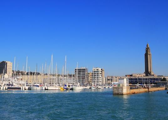 Le Havre, Frankrike