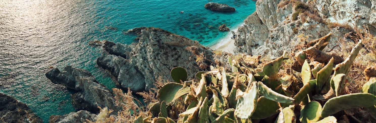 Tropea, Italija