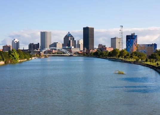 Rochester, New York, USA