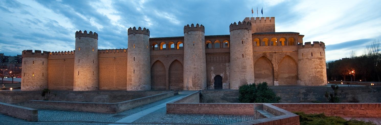 サラゴサ, スペイン