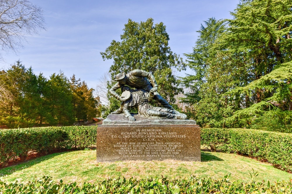 Fredericksburg City County, Virginia, United States of America