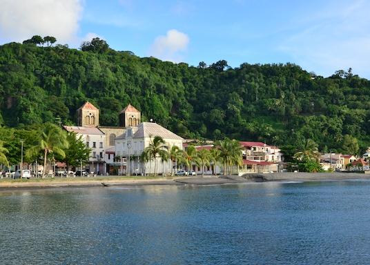 Фор-де-Франс, Мартиника