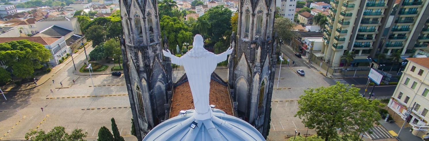 Bauru (e dintorni), Brasile