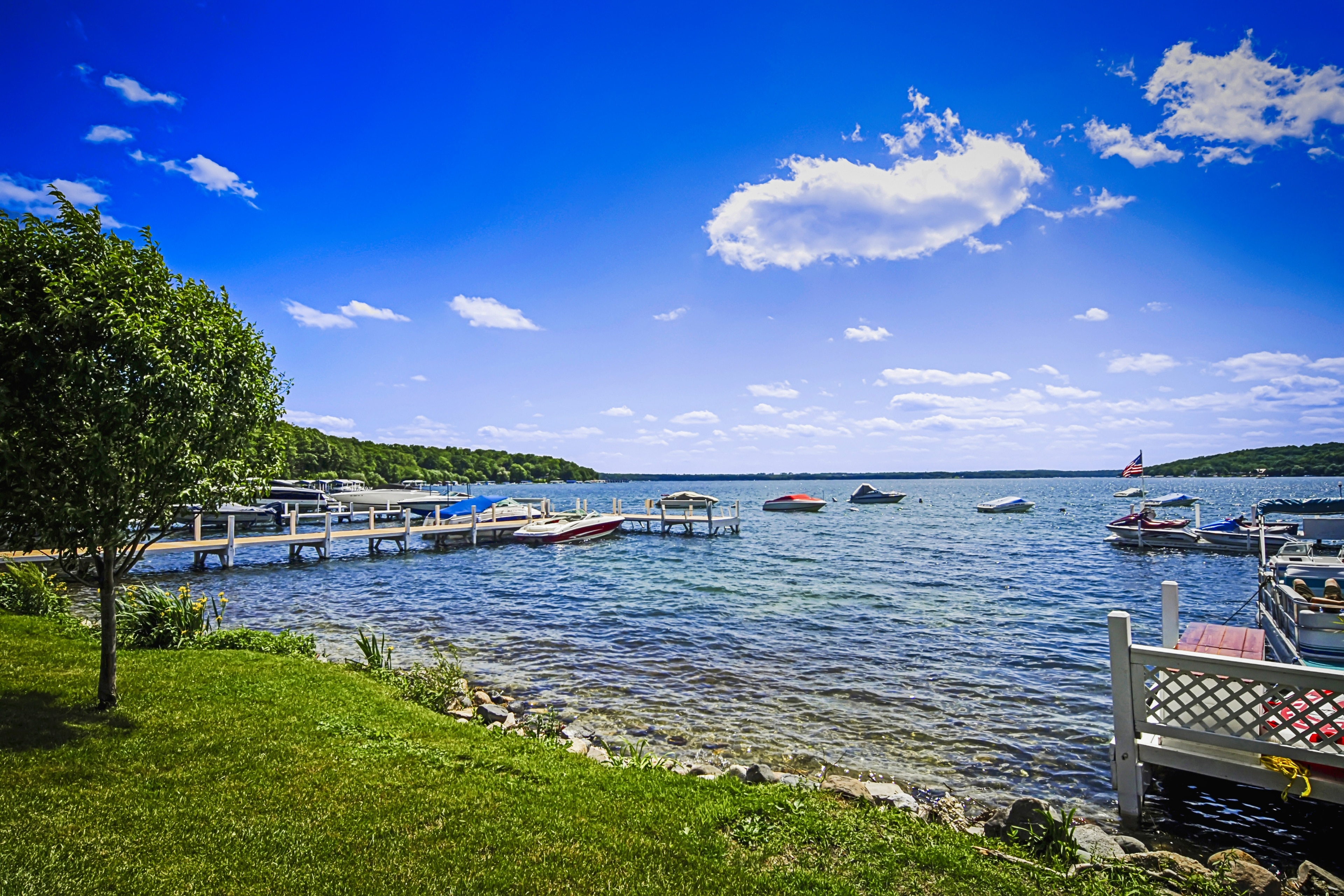 Walworth County, Wisconsin, United States of America