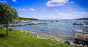 Озеро Женева (штат Висконсин)