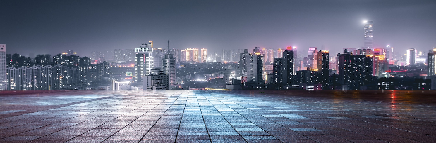 Xuzhou, China