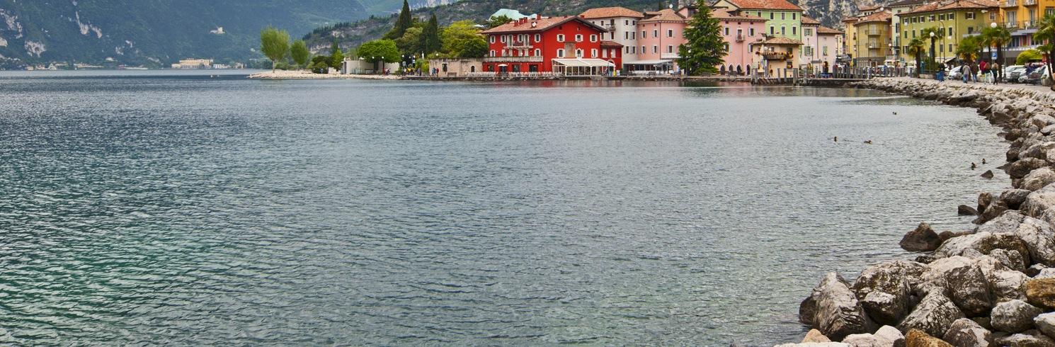 이탈리아 호수, Comunità Montana della Valle Brembana, 이탈리아