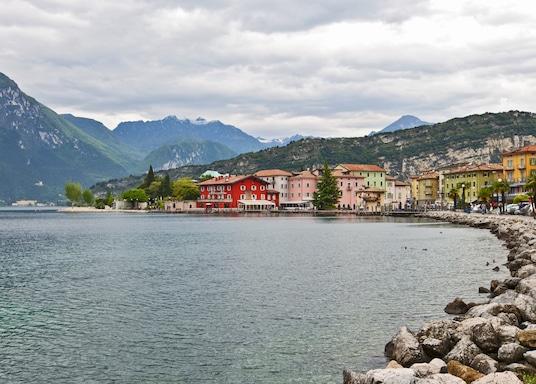 Jeziora włoskie, Comunità Montana della Valle Brembana, Włochy
