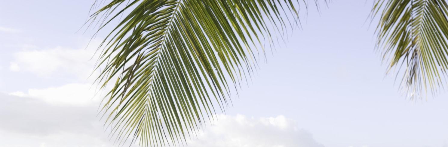 Савусаву, Фіджі