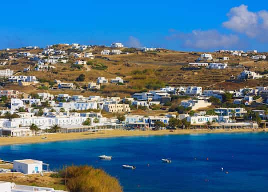 Agios Ioannis, Grécko
