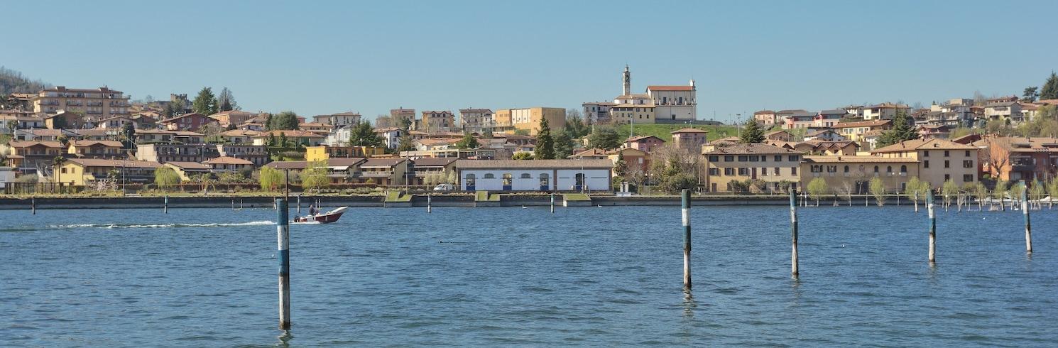Sarnico, Itaalia