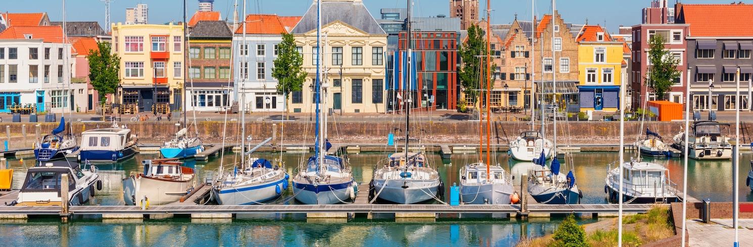 Vlissingen, Holland