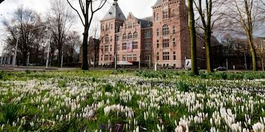 Amsterdam Est, Amsterdam, Hollande Septentrionale, Pays-Bas
