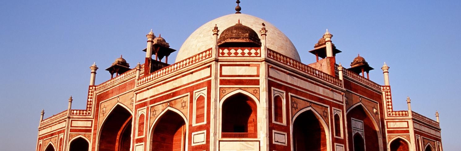 North Delhi, India