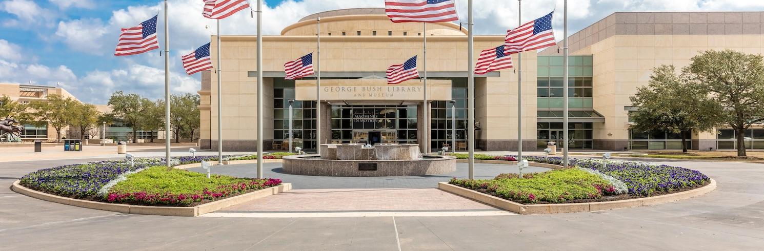 College Station (ja lähialueet), Texas, Yhdysvallat