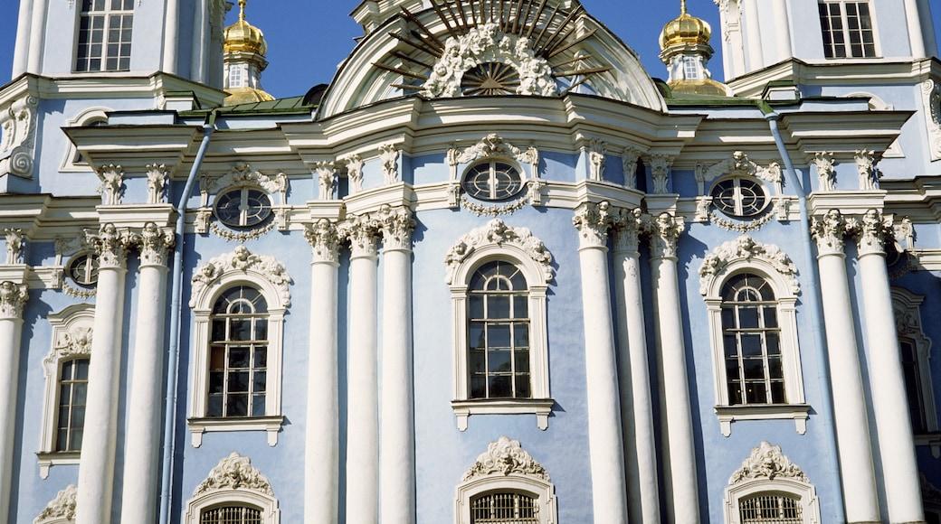 St. Nicholas' Naval-katedralen