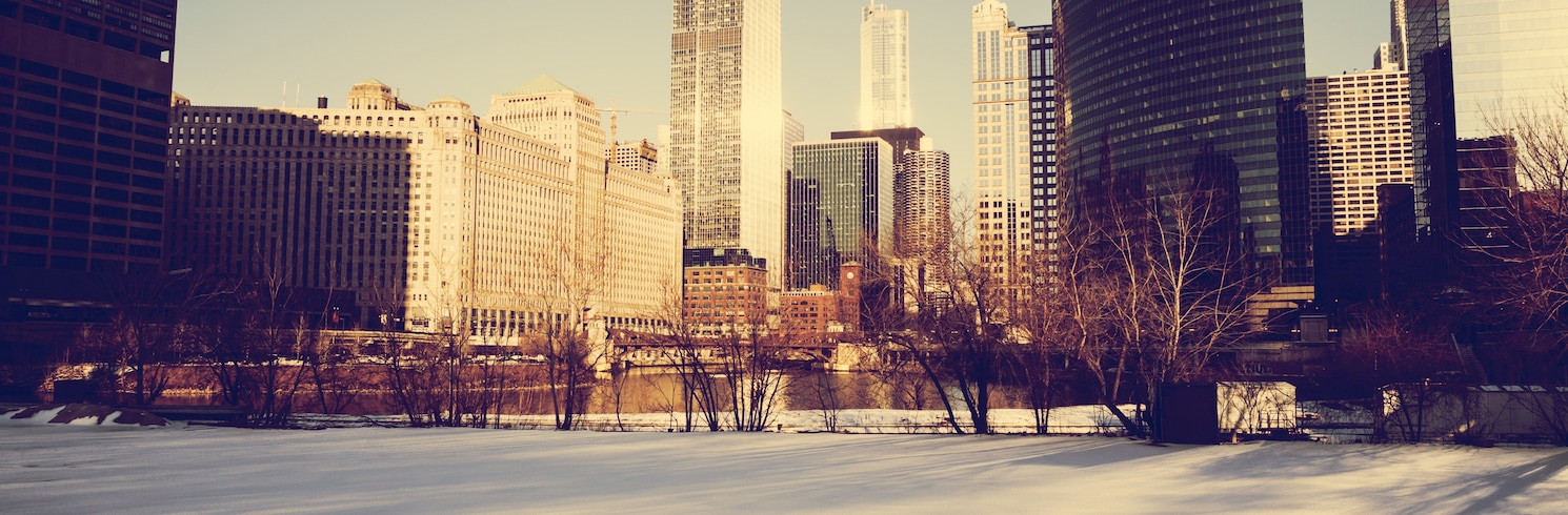 Chicago, Illinois, Mỹ