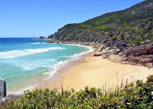 西南石, 新南威爾斯, 澳洲