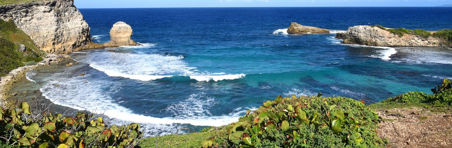 Baie-Mahault, Guadeloupe