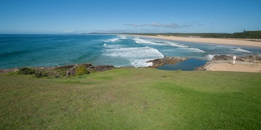 Sawtell, Coffs Harbour, New South Wales, Australia