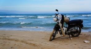 Spiaggia di Non Nuoc