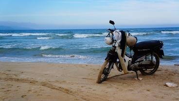 努尔卡海滩/