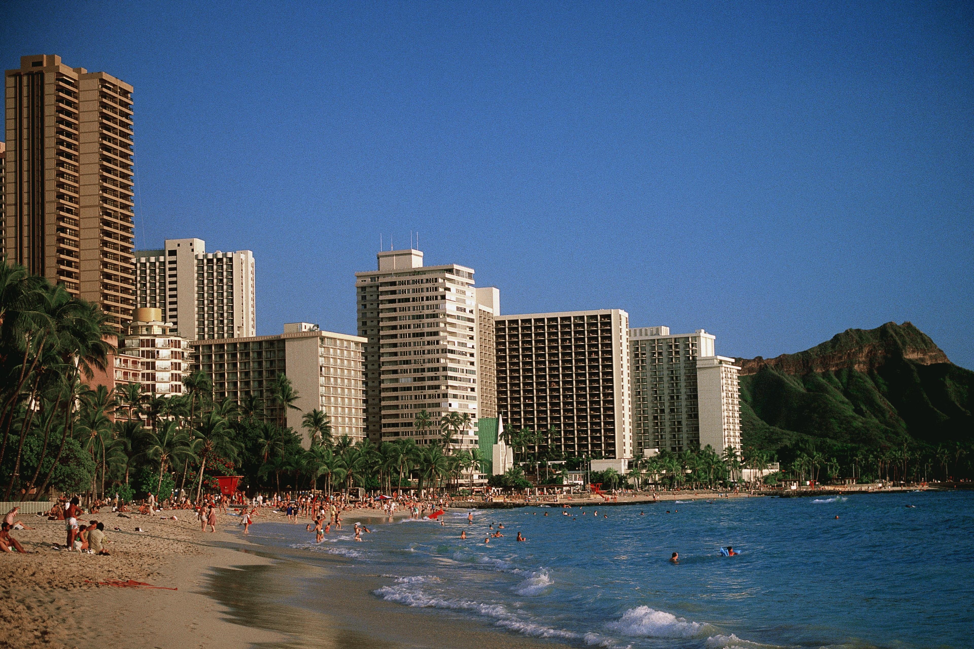 Kaimuki, Honolulu, Hawaii, United States of America