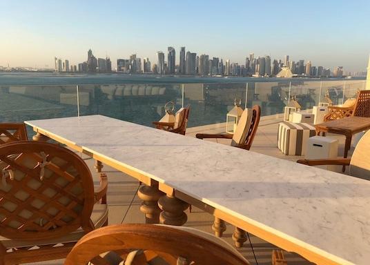 도하, 카타르