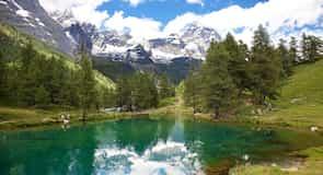 Khu trượt tuyết Breuil-Cervinia
