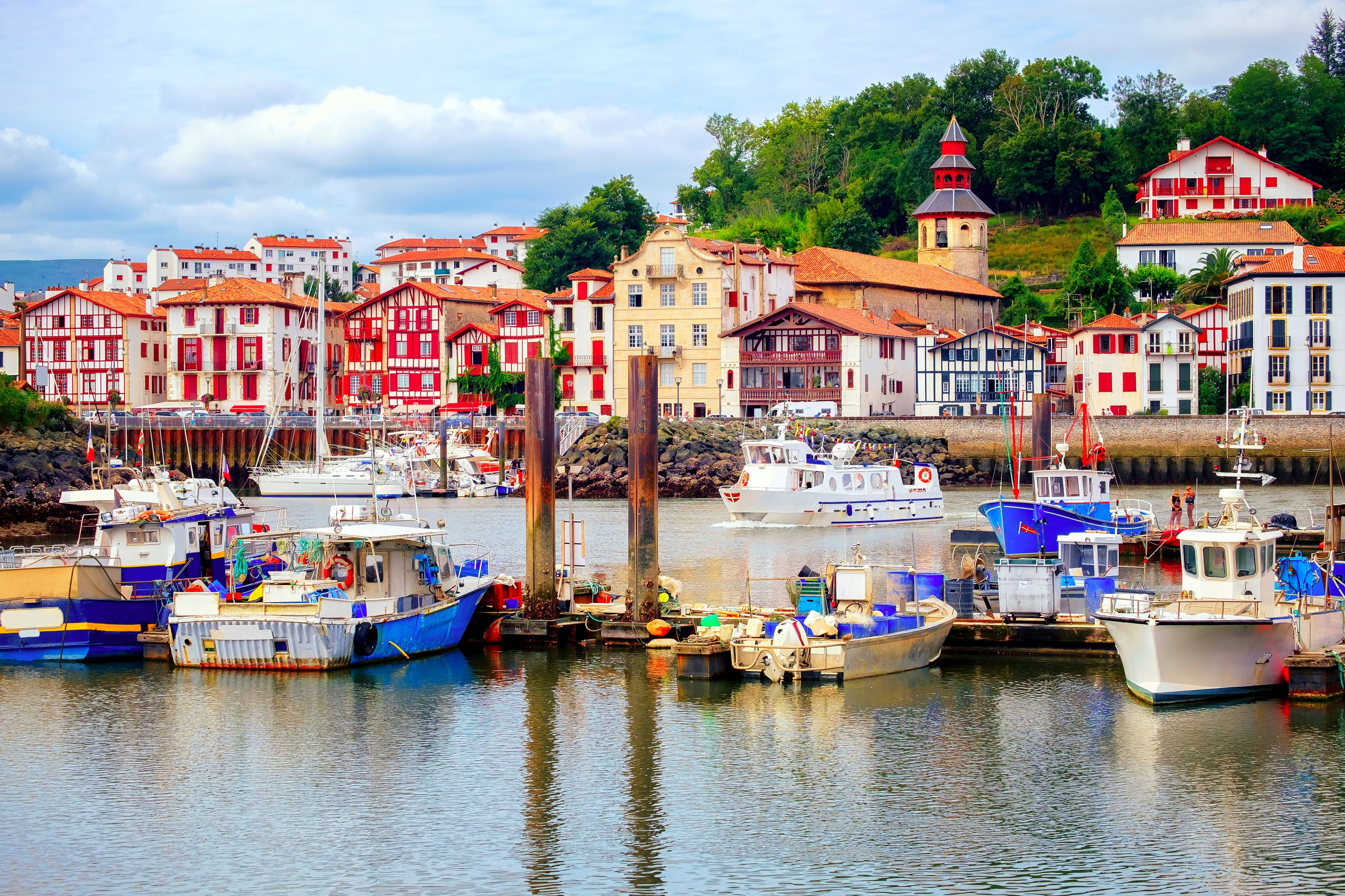 Biarritz, Pyrenees-Atlantiques, France