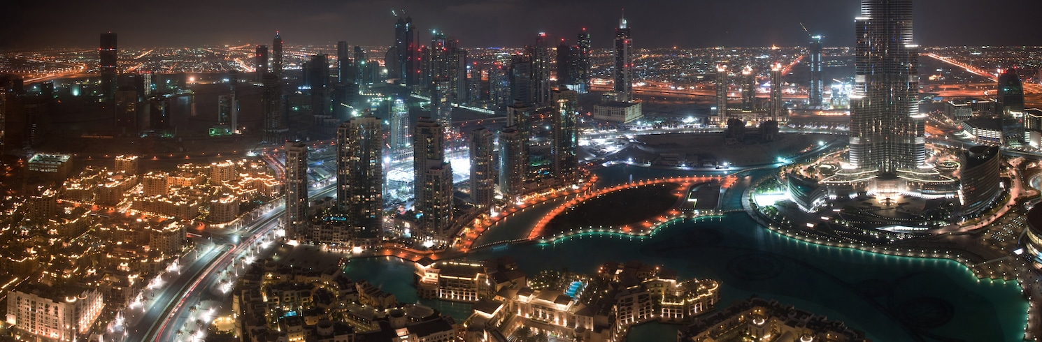 Business Bay, United Arab Emirates