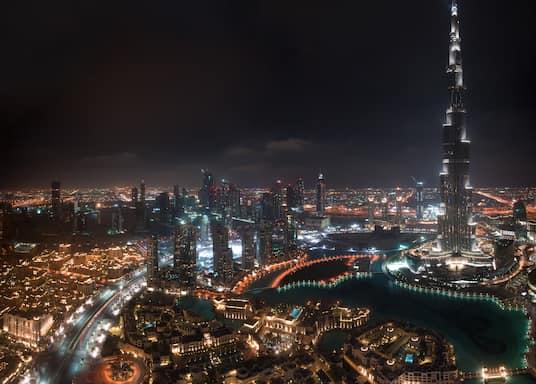 商業港, 阿拉伯聯合酋長國