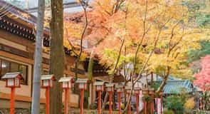 Templo Hiyoshi