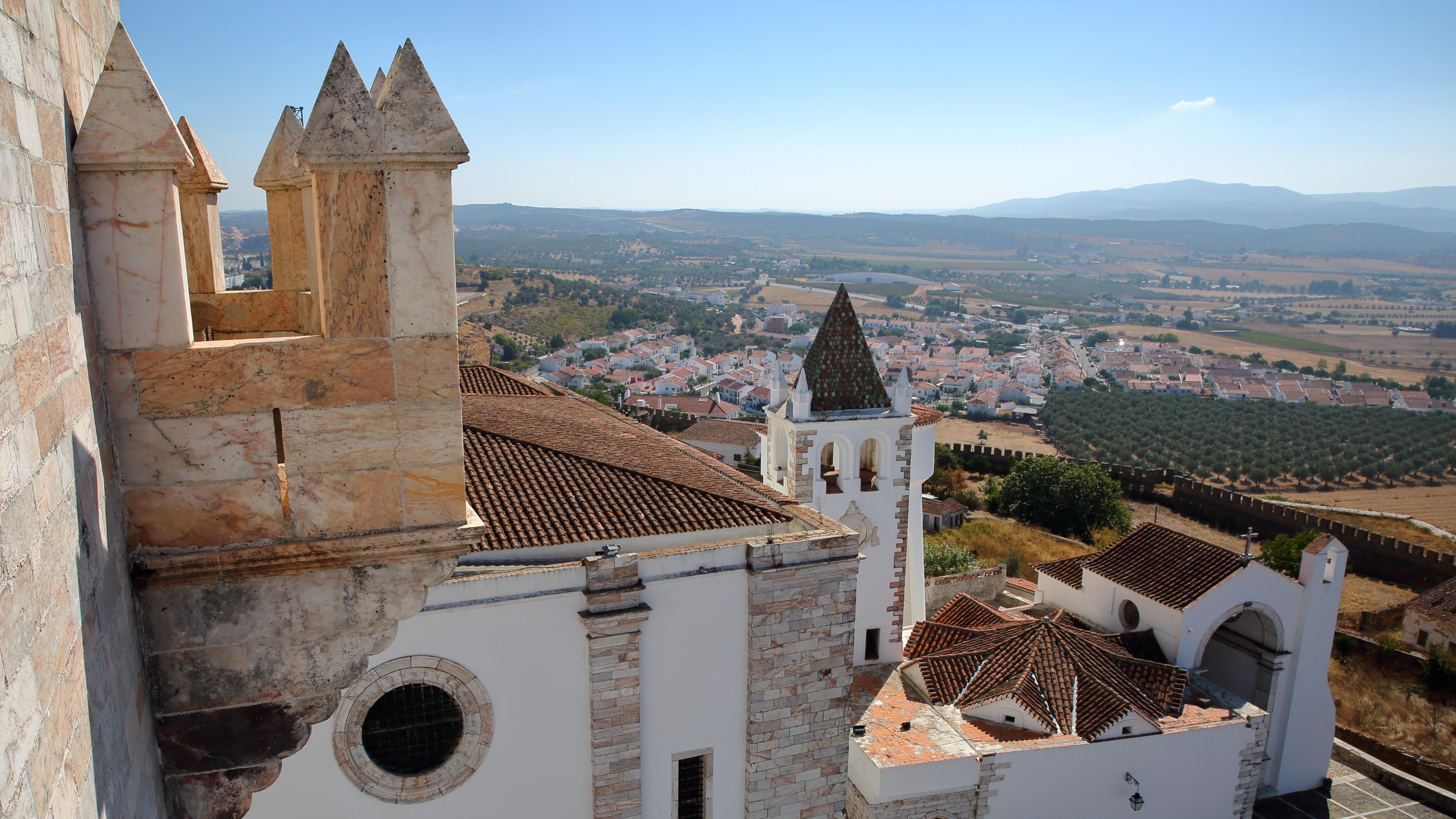 Estremoz, Evora District, Portugal