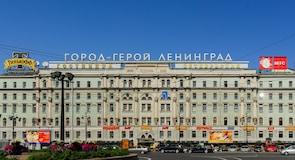 Ligovka Yamskaya