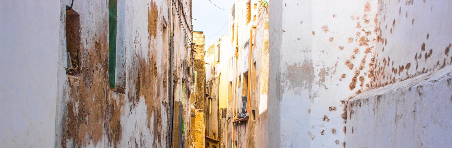 Lamu, Kenia