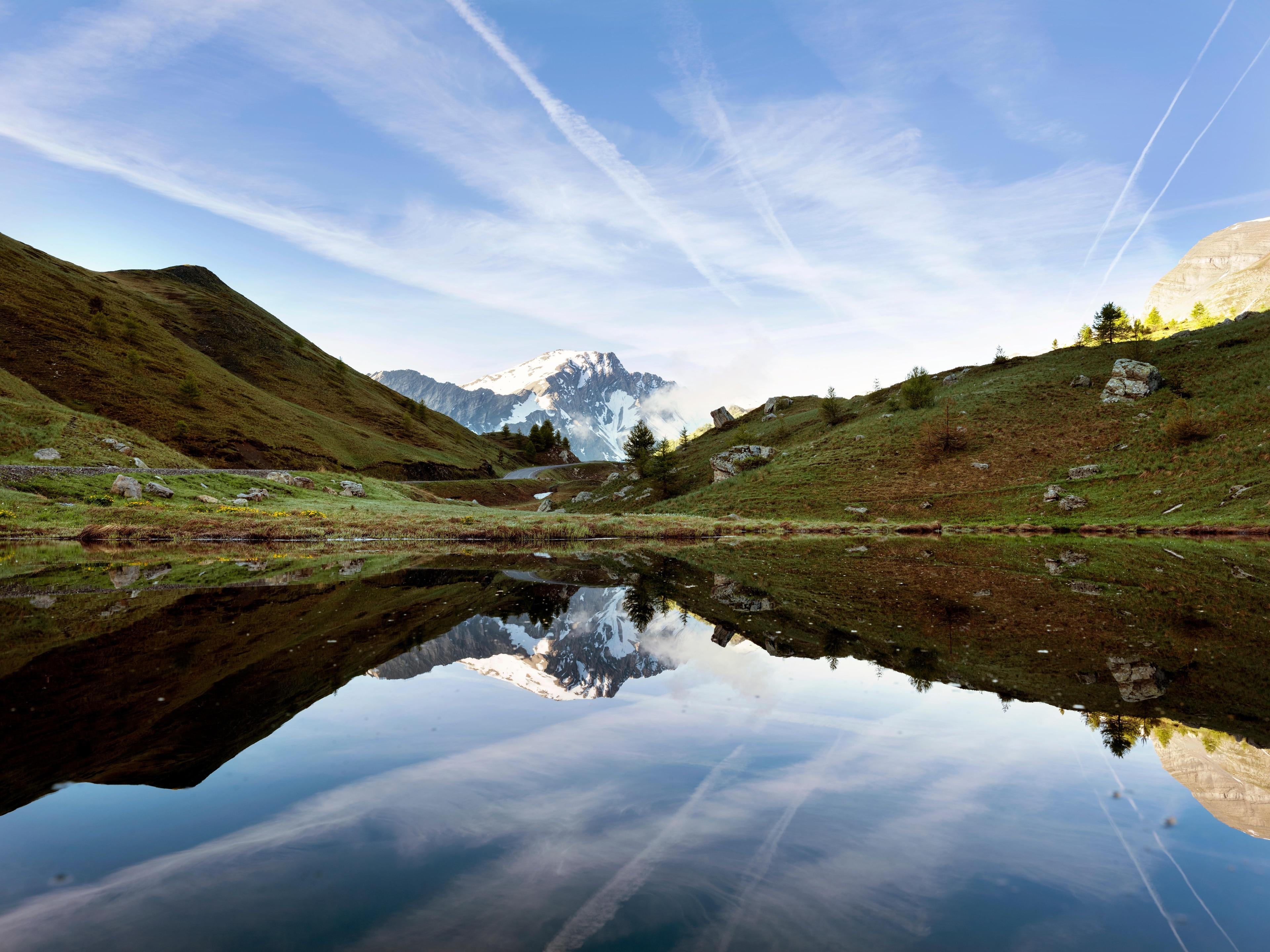 Vars, Hautes-Alpes, Frankreich