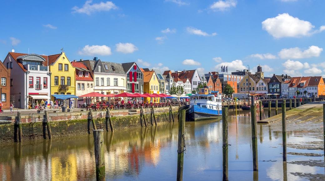 Nordseeküste von Schleswig-Holstein