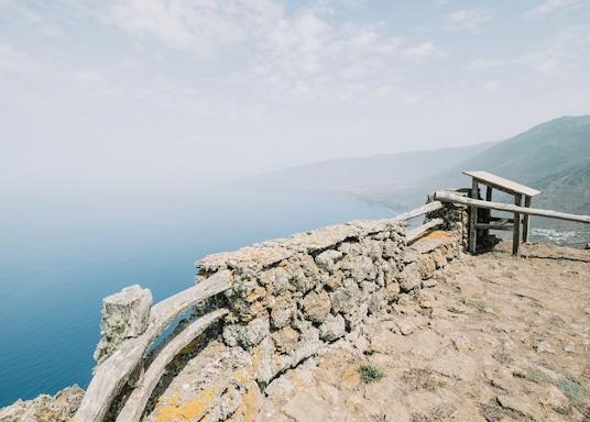 Frontera, Spain