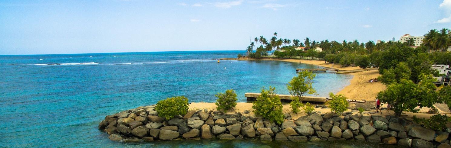 San Juan (and vicinity), Puerto Rico