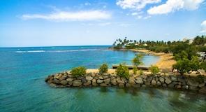Пляж Дорадо