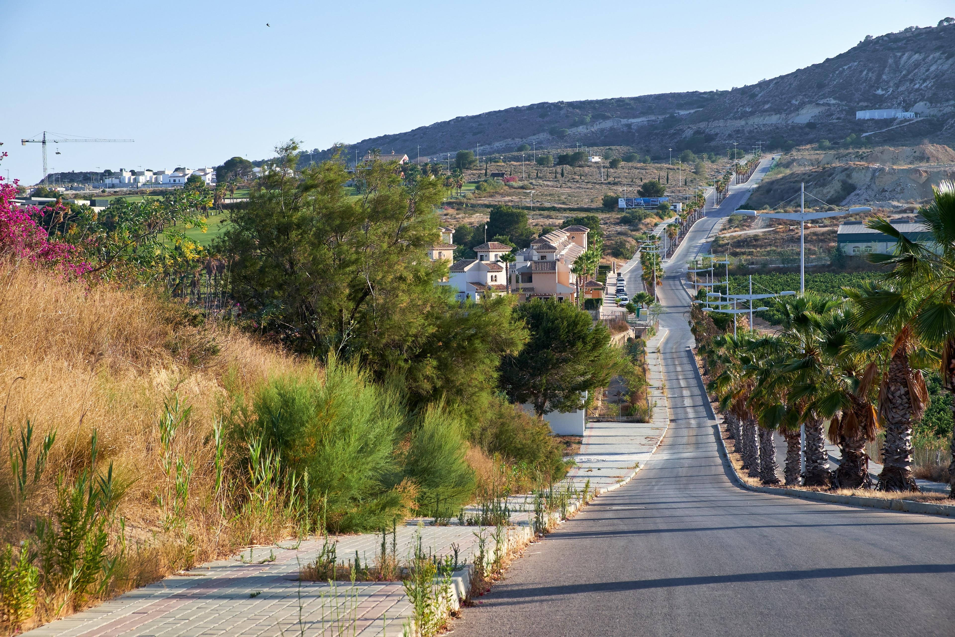 Algorfa, Valencian Community, Spain