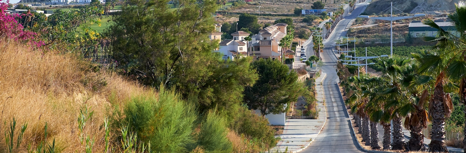 Algorfa, Spanien