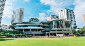 Singapores nationaluniversitet