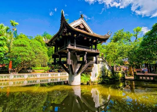 Liễu Giai, Vietnam
